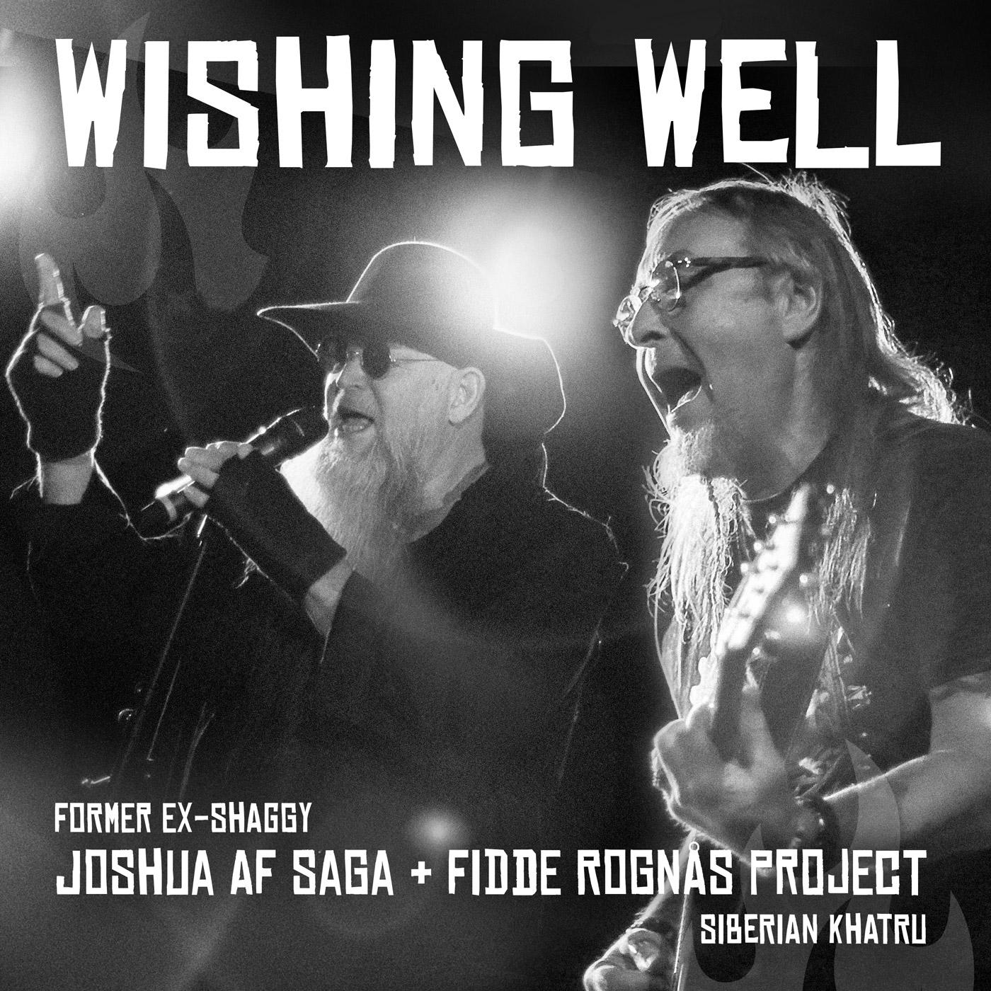 wishing Well - album cover